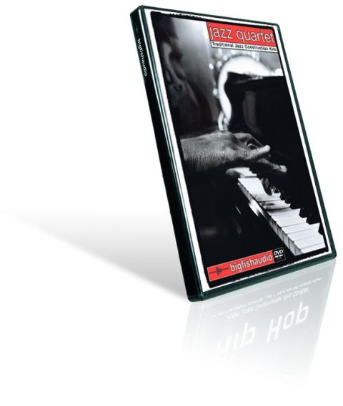 Jazz samples? Nice.
