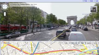 Google back in the spotlight over Street View data