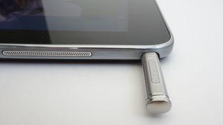 Galaxy Note Pro 12.2 s-pen