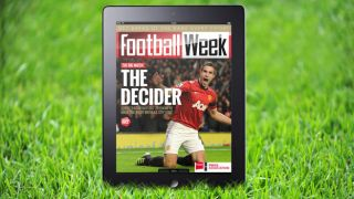 Football Week launches an iPad magazine with a difference