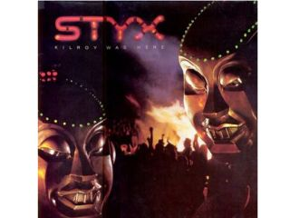 Styx at the Oscars Please never again