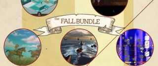 Indie Royale Fall Bundle