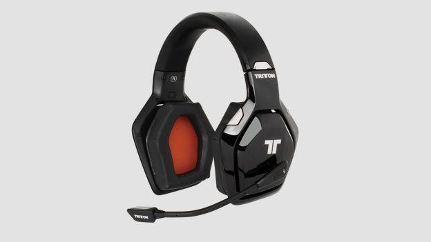 Tritton Warhead 7.1 review | T3