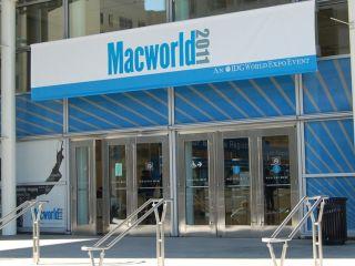 Macworld 2011