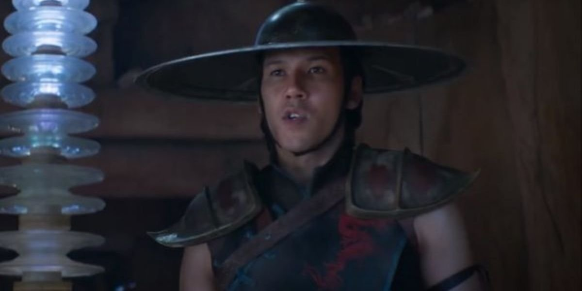How Mortal Kombat Pulled Off That Brutal Kung Lao Fatality
