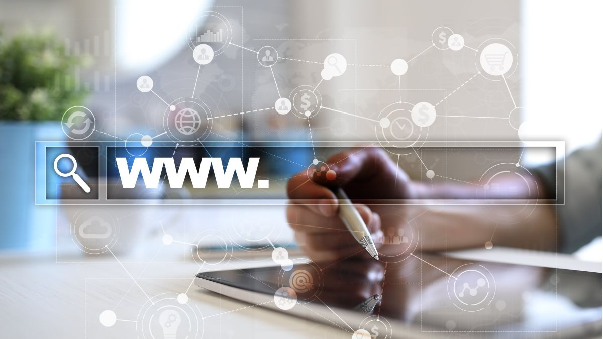 Websites at 30 - how much has the internet changed?