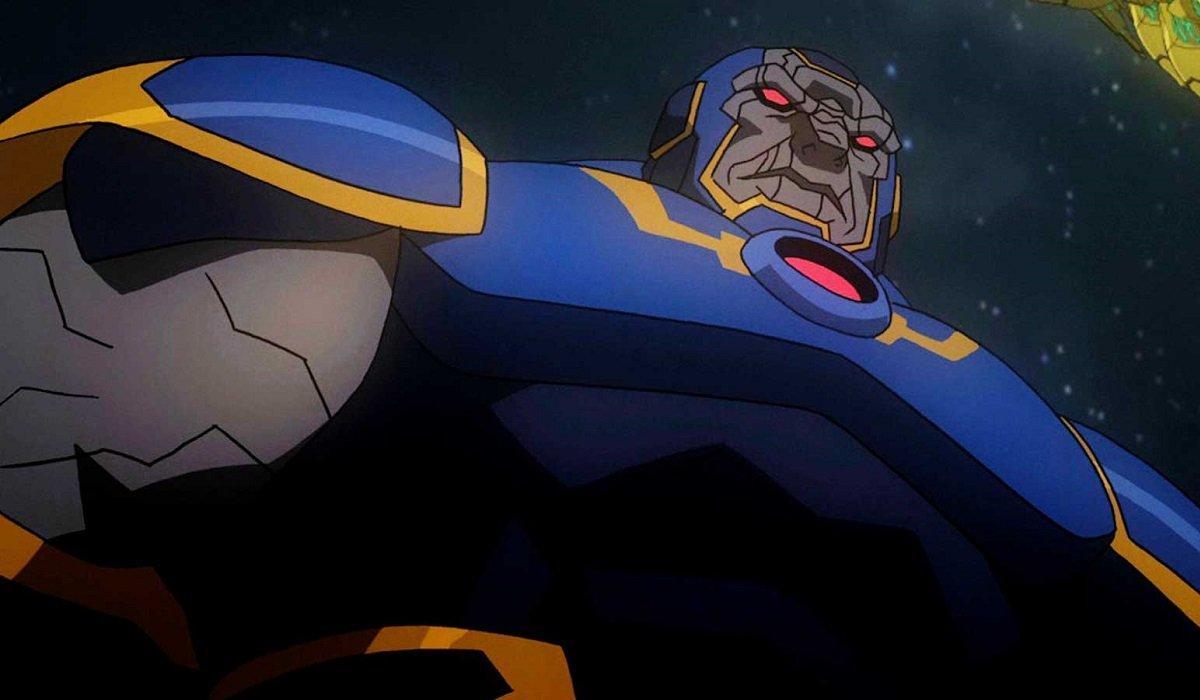 Darkseid DC
