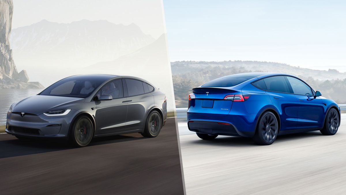 Tesla Model X vs. Tesla Model Y: What's the difference?
