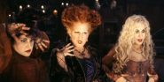 One Hocus Pocus Star Wants To Do The Sequel