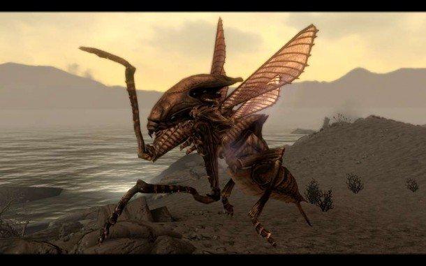 the best skyrim mods: immersive creatures