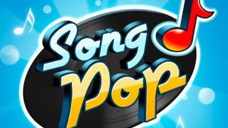 SongPop crowned the most popular Facebook game of 2012