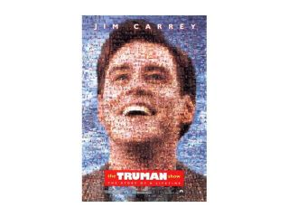 Have you got the Truman Show delusion?