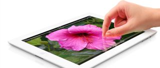 Apple admits new iPad shows 100% charge early