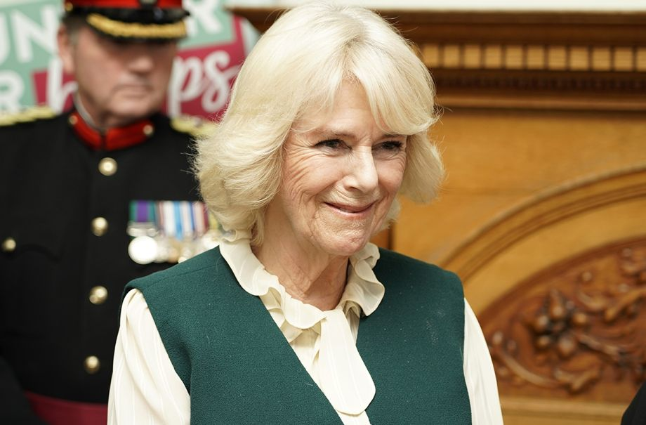 camilla Duchess Cornwall important speech domestic violence