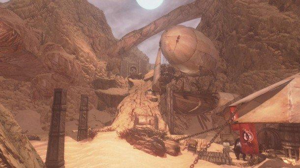 the best skyrim mods: moonpath to elsewyr