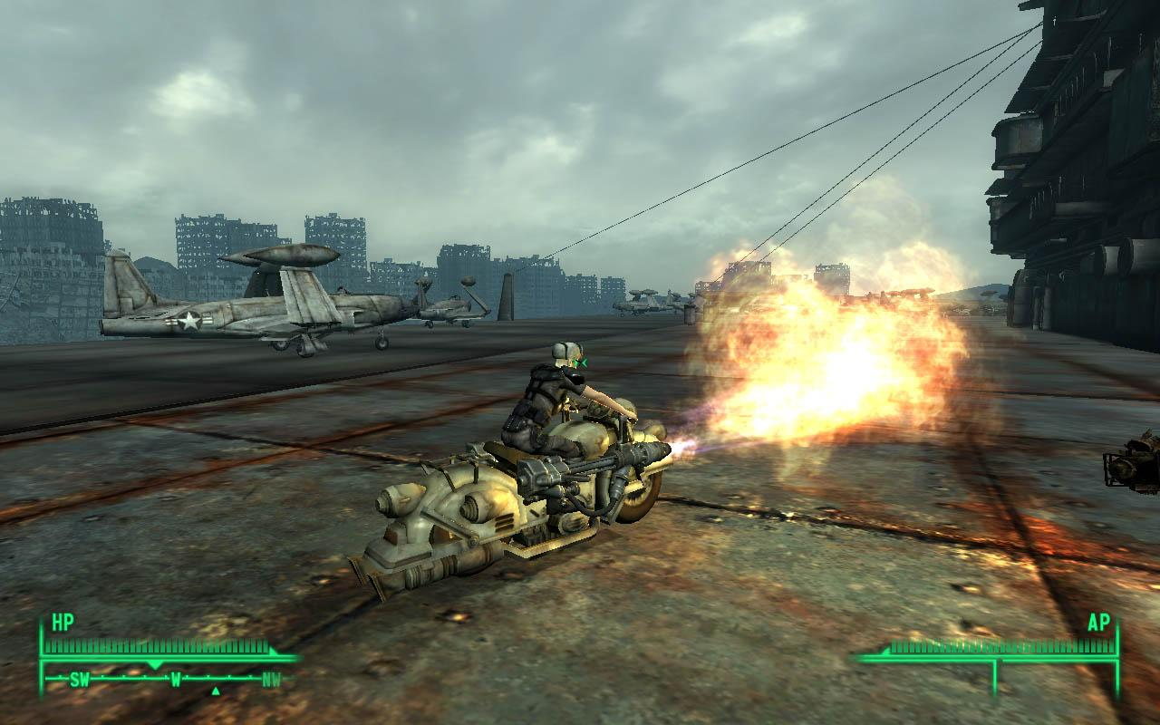 Top 10 Fallout 3 mods | GamesRadar+
