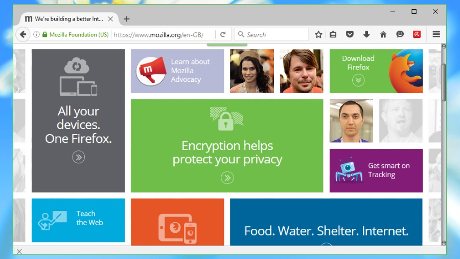 Firefox to get massive privacy boost with Tor integration | TechRadar