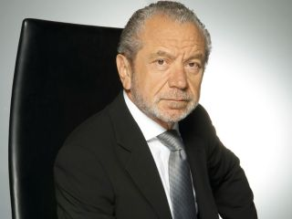 The Apprentice s soundtrack lets you know when Sir Alan is about to pull the trigger
