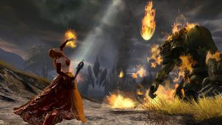 ArenaNet: making an MMO involves
