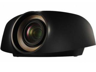 New Sony projector to offer four times the resolution of HDTV