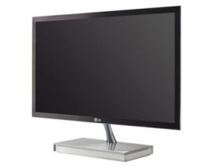 LG monitors popular