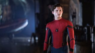 Spider-Man: Far From Home deleted scenes