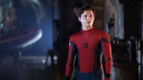 The History Of Spider-Man On Film