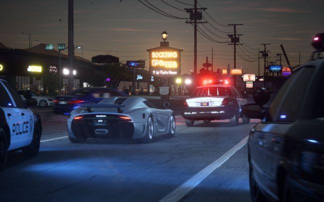 Появившийся счетчик по Need for Speed тизерит грядущий анонс