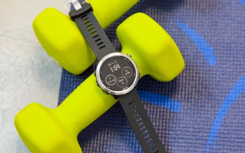 Garmin Forerunner 645 Review: Paying a Premium for Music | Tom's Guide