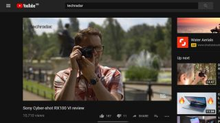 How to use YouTube Dark Mode | TechRadar
