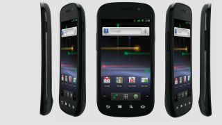 Jelly Bean on the Google Nexus S It s coming