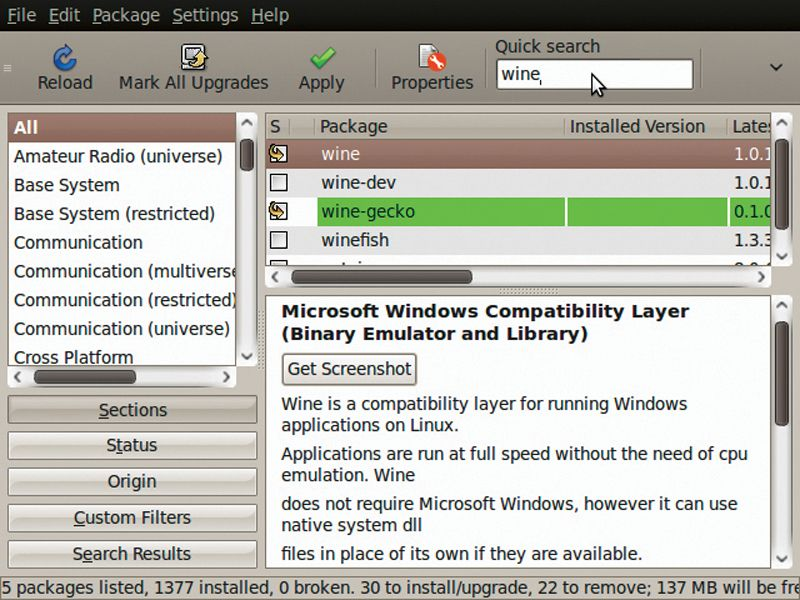 Remix Linux: how to customise your install | TechRadar