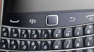 BlackBerry eyes up MWC 2014 for new handsets launch
