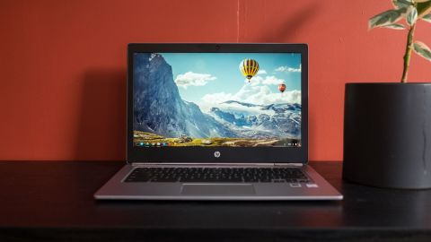 HP Chromebook 13 review