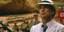 What Made Indiana Jones' Nemesis Belloq A Memorable Villain, According To Paul Freeman
