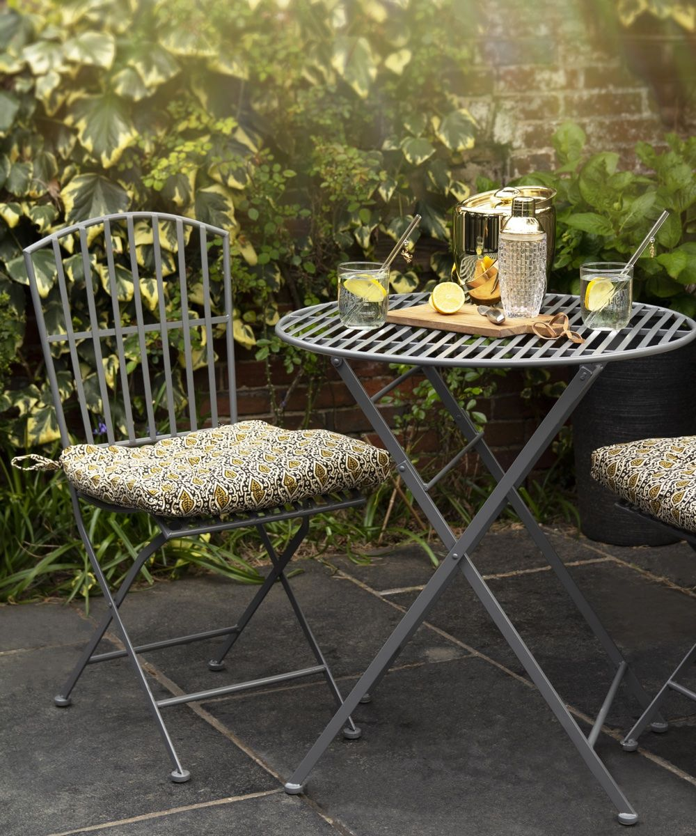 Rockett St George SS20 garden collection: How to create an outdoor oasis