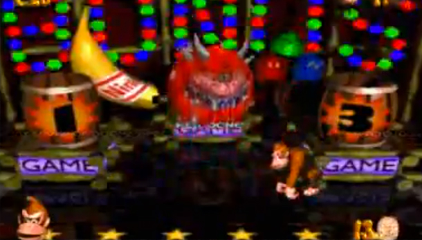 Someone Has Made Donkey Kong Country In The Doom Engine Watch It In Action Here Pc Gamer