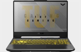 This gaming laptop with an 8-core Ryzen CPU and RTX 2060 is on sale for $800