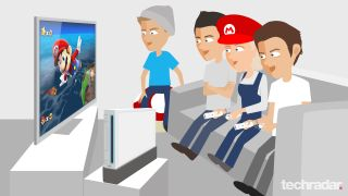 Nintendo No Mario won t be on your smartphone