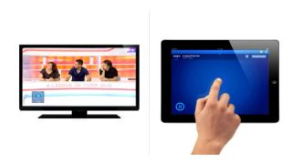 Sky turns your iPad into a remote control and Zeebox integration on the way