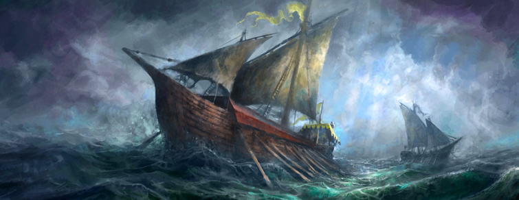 How is The Republic expansion changing Crusader Kings II