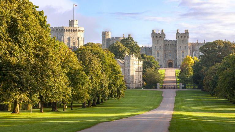 Windsor Castle—one of our top UK castles pick