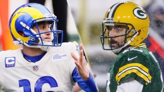 Rams vs Packers live stream
