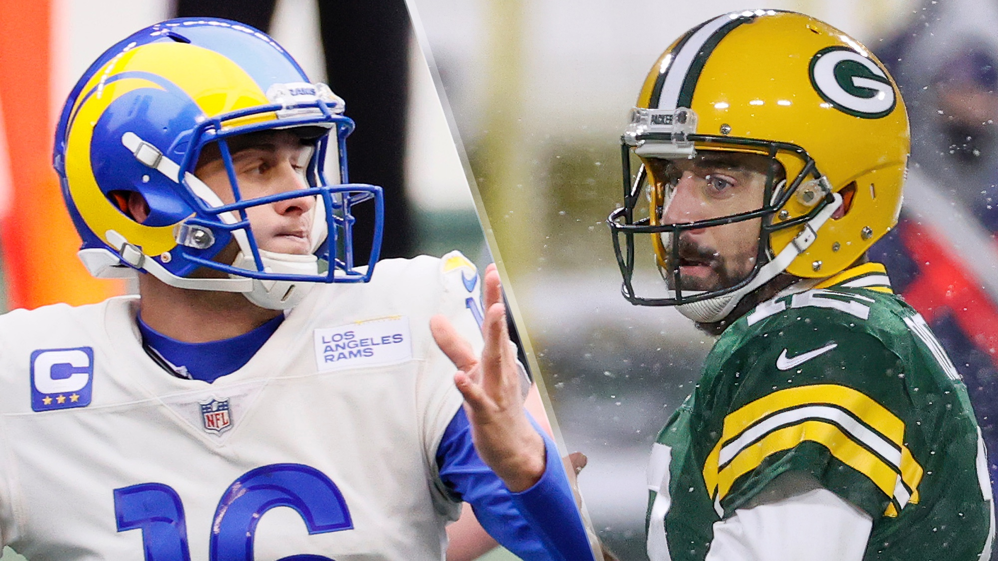 Rams vs Packers live stream: How to watch NFL playoffs game online | Tom's Guide