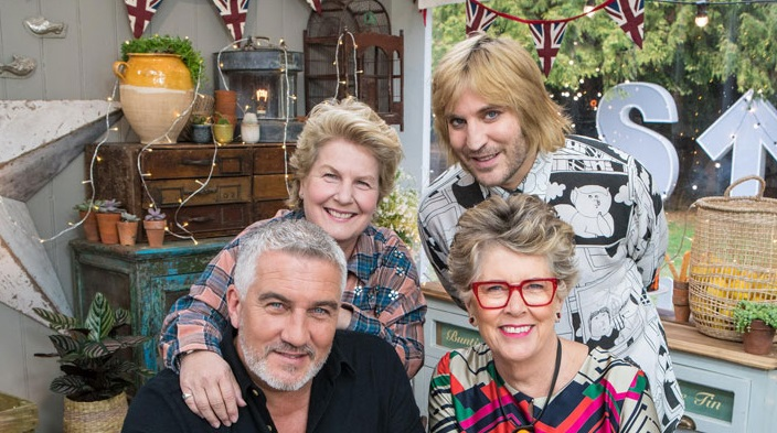 How to watch Great British Bake Off 2019 online: free stream from the UK or abroad