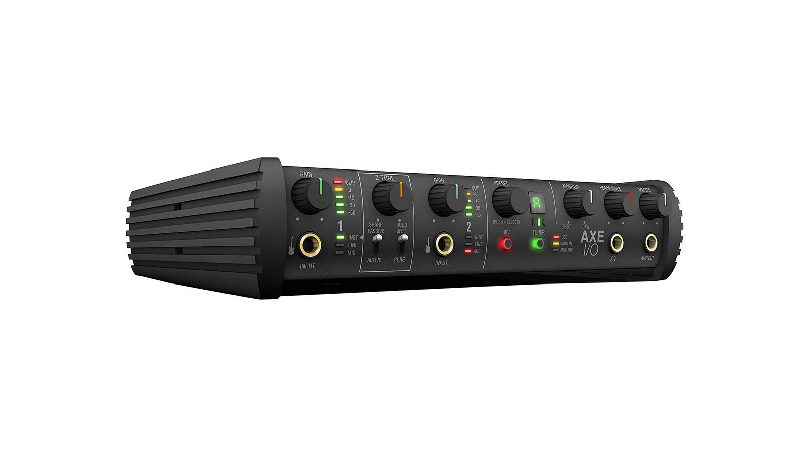 The 10 best guitar audio interfaces 2019: top hardware for recording your guitar at home | MusicRadar