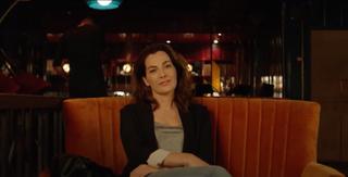 Ayelet Zurer as Alice in 'Losing Alice.'