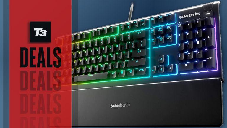 best cheap gaming keyboard deals