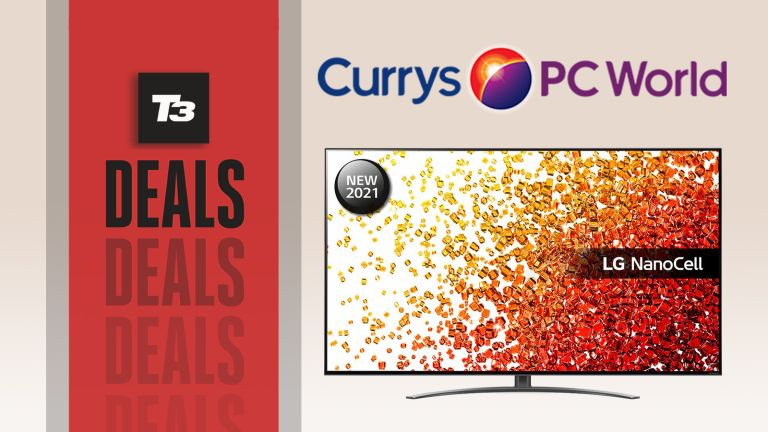 Currys PC World Epic Deals Amazon Prime Day LG TV
