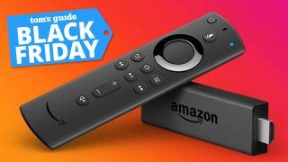Fire TV Stick 4K Black Friday deal
